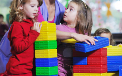 Why You Should Send Your Child to A Montessori School
