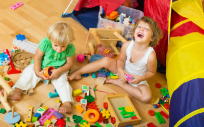 3 Ways You Can Improve Your Child's Social Skills
