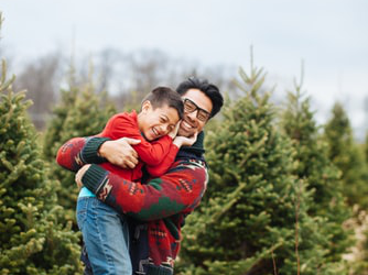 Winter Activities That Are Fun for the Whole Family